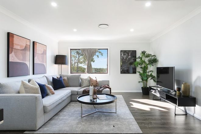 Picture of 487 The  Boulevarde, KIRRAWEE NSW 2232