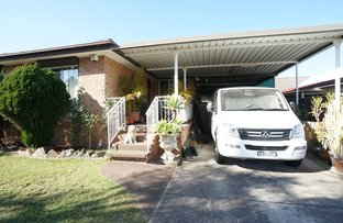 Picture of 24 Lyell St, Bossley Park NSW 2176