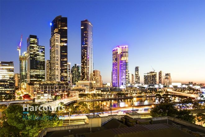 Picture of 605/29 Market Street, MELBOURNE VIC 3000
