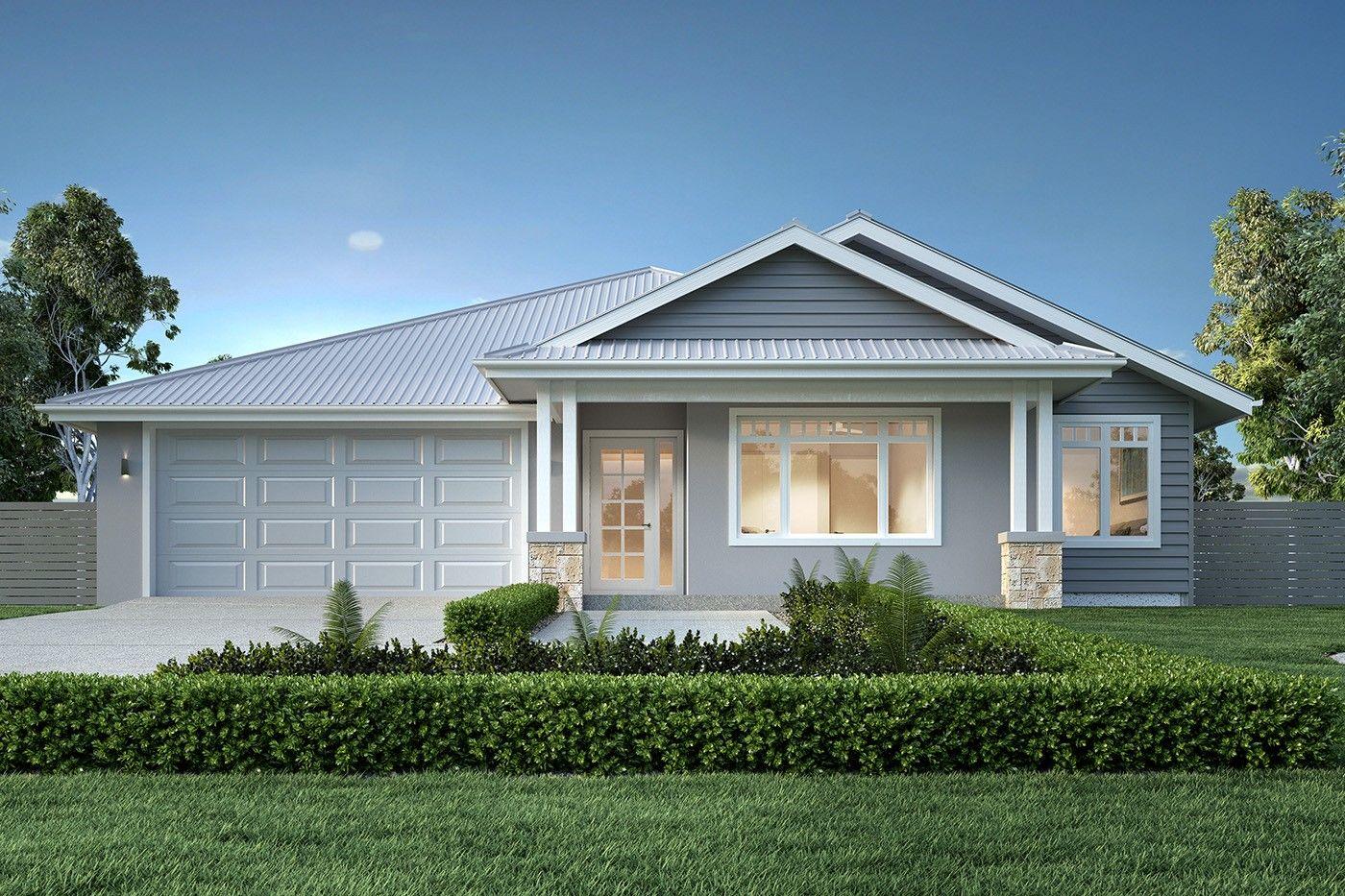 Lot 404 White Haven Crescent, Woolgoolga NSW 2456, Image 0