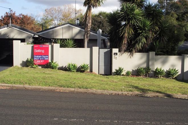 Picture of 22 South Street, RANGEVILLE QLD 4350