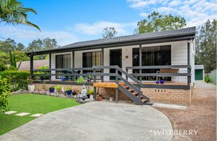 Picture of 49 Warner Avenue, Tuggerawong NSW 2259