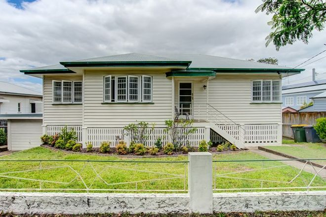 Picture of 50 Wilkins Street West, FAIRFIELD QLD 4103
