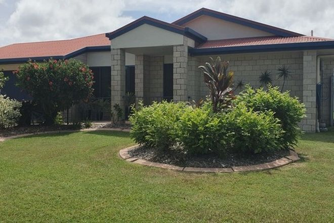 Picture of 73 Norris Road, MOUNT PLEASANT QLD 4740