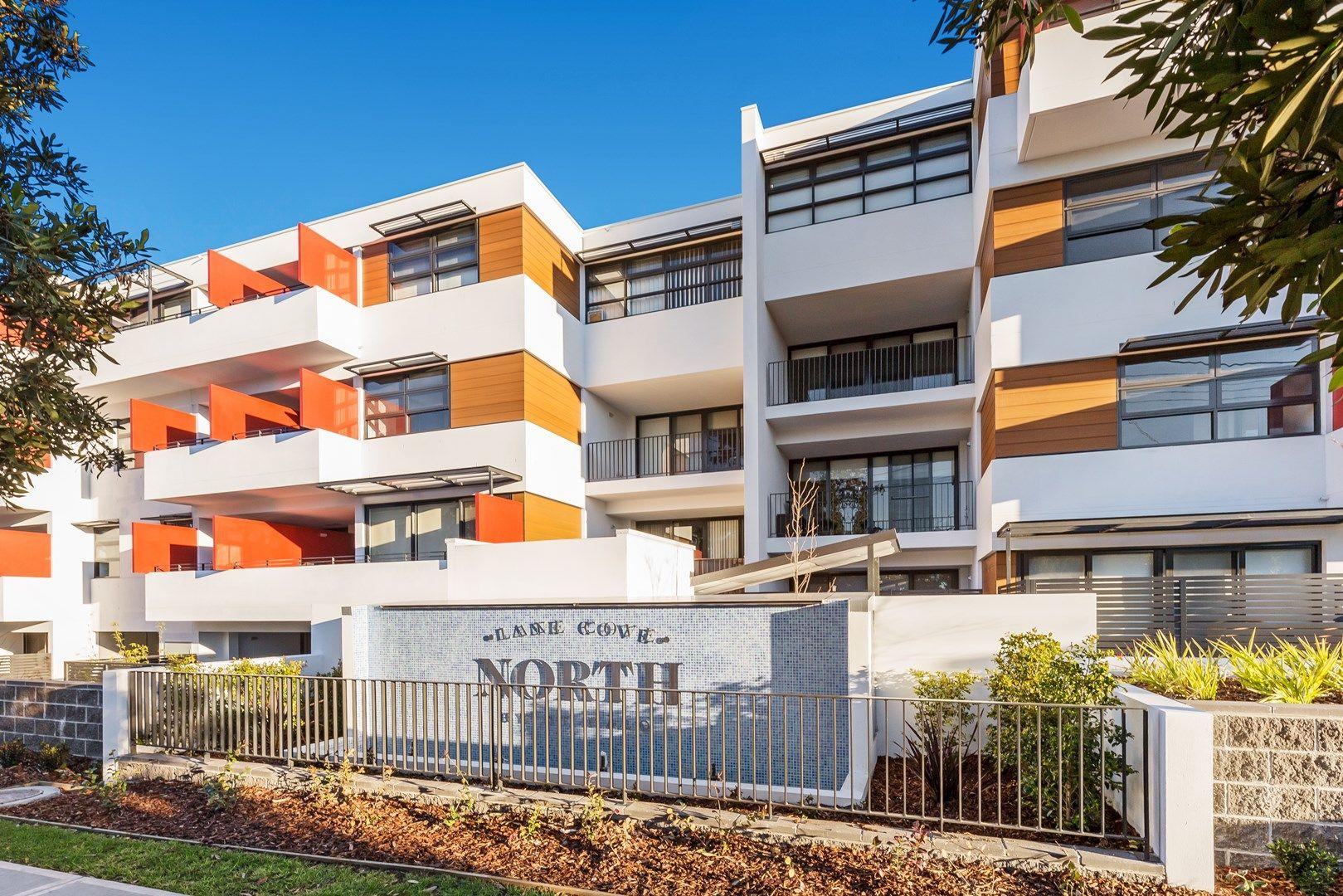 43/536 Mowbray Road, Lane Cove NSW 2066, Image 1