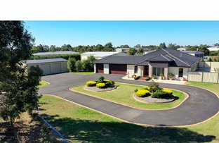 Picture of 4 Jess Court, Wurruk VIC 3850