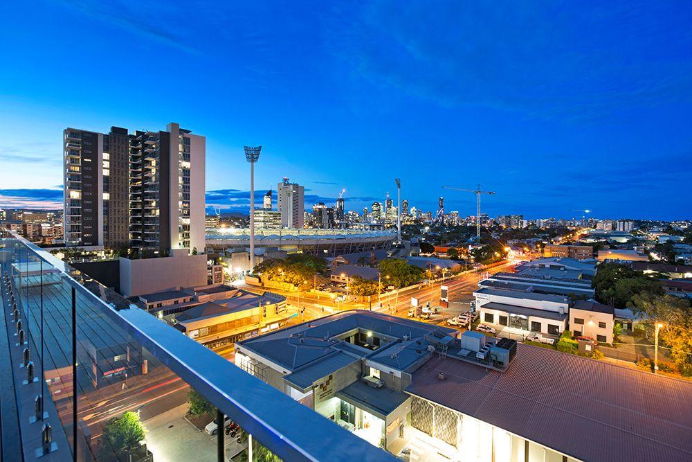 406/45 Wellington Road, East Brisbane QLD 4169, Image 0