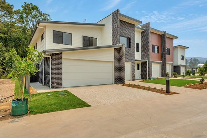 Picture of 18 Tian Crescent, UPPER COOMERA QLD 4209