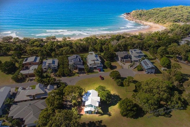 Picture of 39 BEACH HOUSES ESTATE RD, AGNES WATER QLD 4677