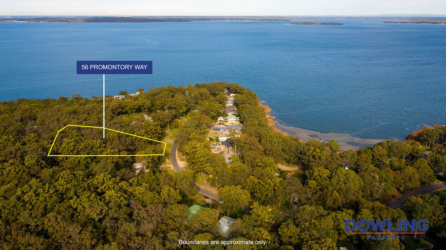 56 Promontory Way, North Arm Cove NSW 2324, Image 0