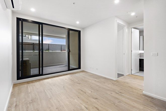 Picture of GO2/93 Warrigal Road, HUGHESDALE VIC 3166