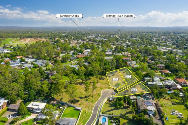 Picture of 10 Hillside Place, TAHMOOR NSW 2573