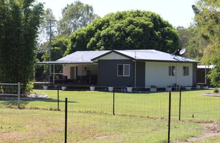 Picture of 3083 Gin Gin Mt Perry Rd, Gin Gin QLD 4671