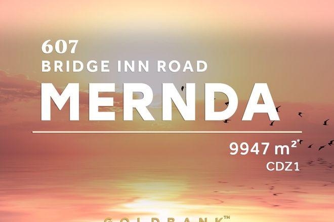 Picture of 607 Bridge Inn Road, MERNDA VIC 3754