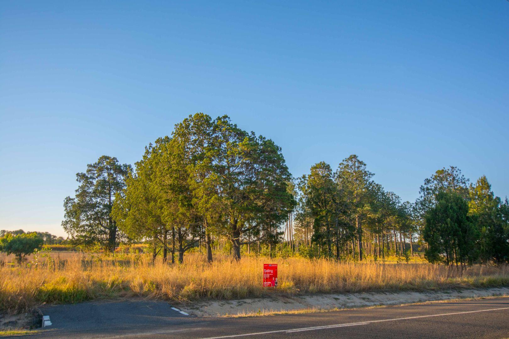 0 Clayton Road, Alloway QLD 4670, Image 1