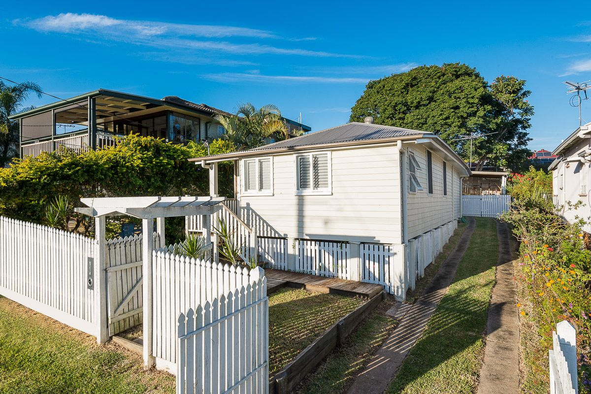 14 Frederick Street, Annerley QLD 4103, Image 0