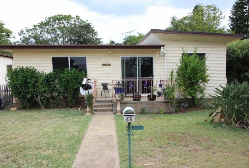 48 Boyd Street, Gayndah QLD 4625, Image 0