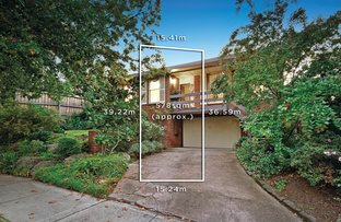 Picture of 23 Avenel Road, Kooyong VIC 3144
