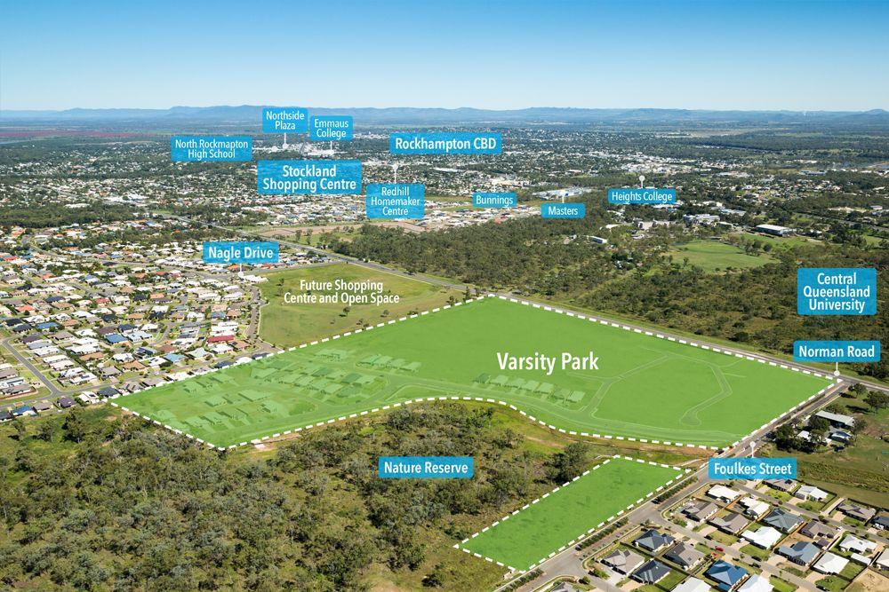 Varsity Park, Rockhampton QLD 4701, Image 2