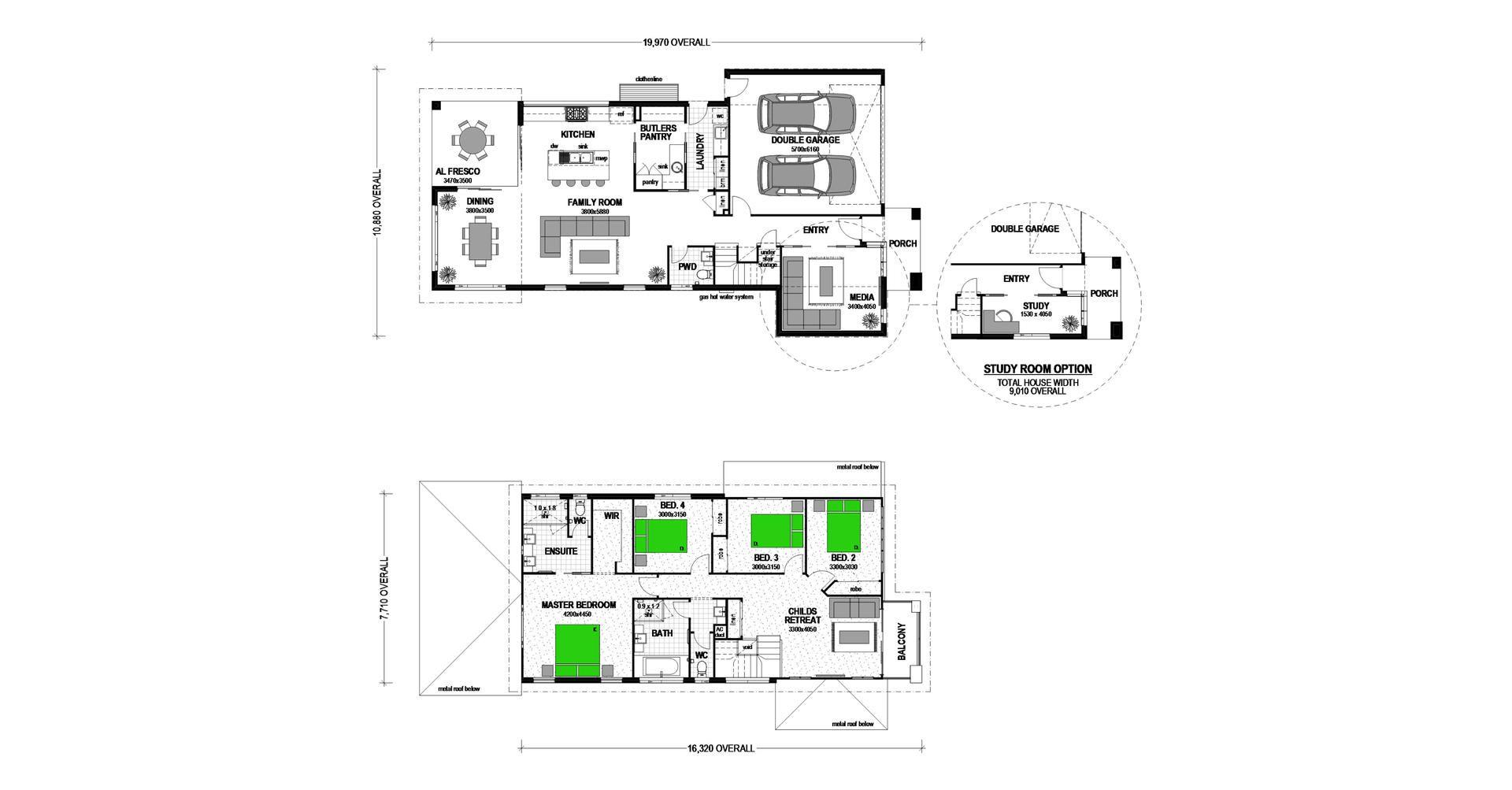 LOT 33 HEADLANDS ESPLANADE 'BARGARA HEADLANDS', Innes Park QLD 4670, Image 1