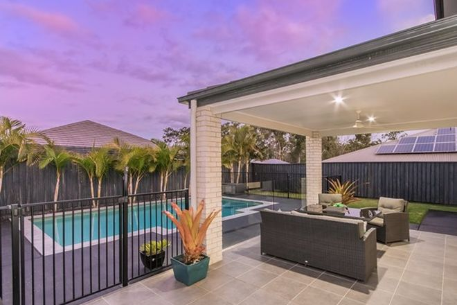 Picture of 21 Alexa Rise, UPPER COOMERA QLD 4209