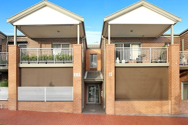 Picture of 11/15 Stuart Street, HELENSBURGH NSW 2508