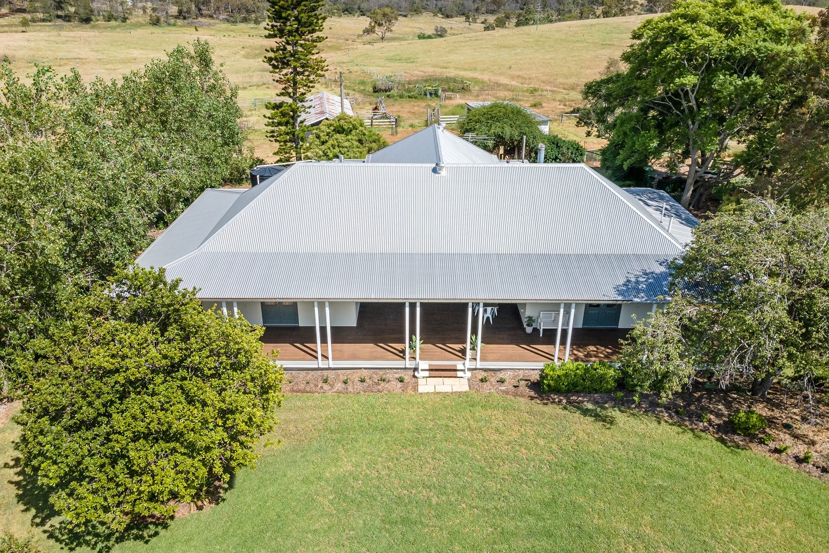 306 Connolly Road, Geham QLD 4352, Image 1