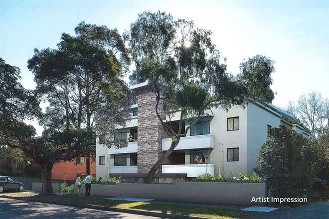 Picture of 120-122 Edenholme  Road, WAREEMBA NSW 2046
