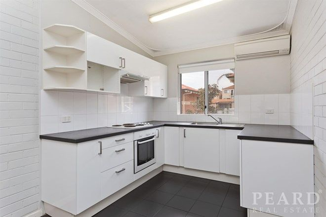 Picture of 7/20 Hastings Street, SCARBOROUGH WA 6019