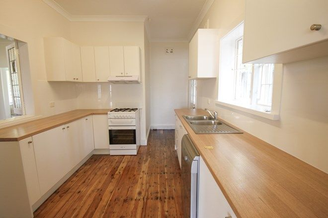 Picture of 77A Lauderdale Avenue, FAIRLIGHT NSW 2094