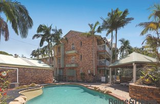 Picture of 32/9-11 Ascog Terrace, Toowong QLD 4066