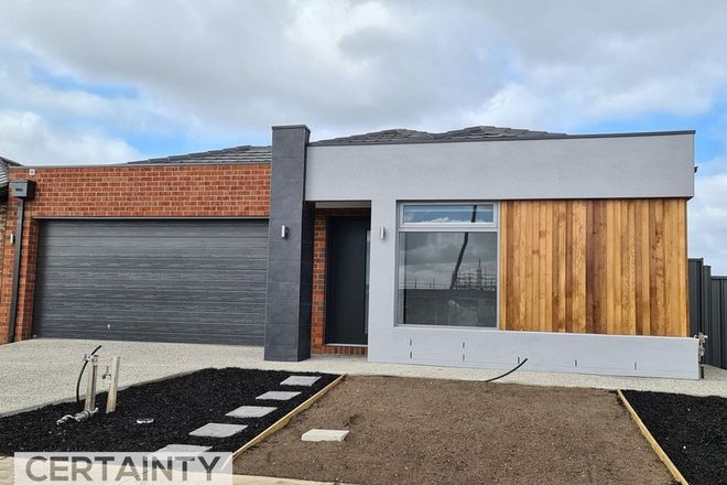 Picture of 19 Eddy Crescent, TARNEIT VIC 3029