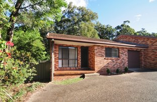Picture of 4/5 David Place, Bomaderry NSW 2541