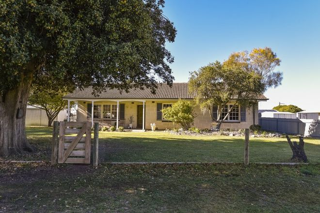 Picture of 81-83 Clarke St, PENOLA SA 5277
