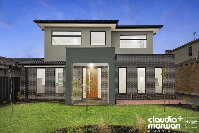 Picture of 1/20 Holberry Street, BROADMEADOWS VIC 3047