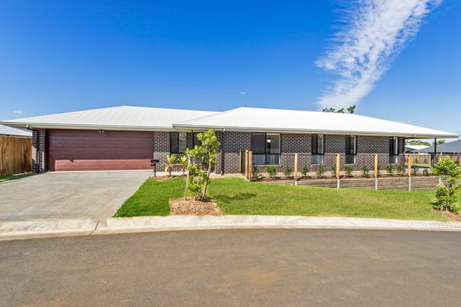 Picture of 1 Kokuso Place, DOOLANDELLA QLD 4077