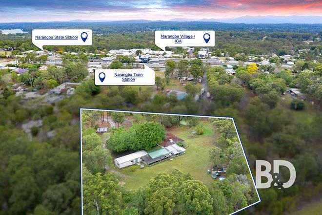 Picture of 35 Wheaton Street, NARANGBA QLD 4504
