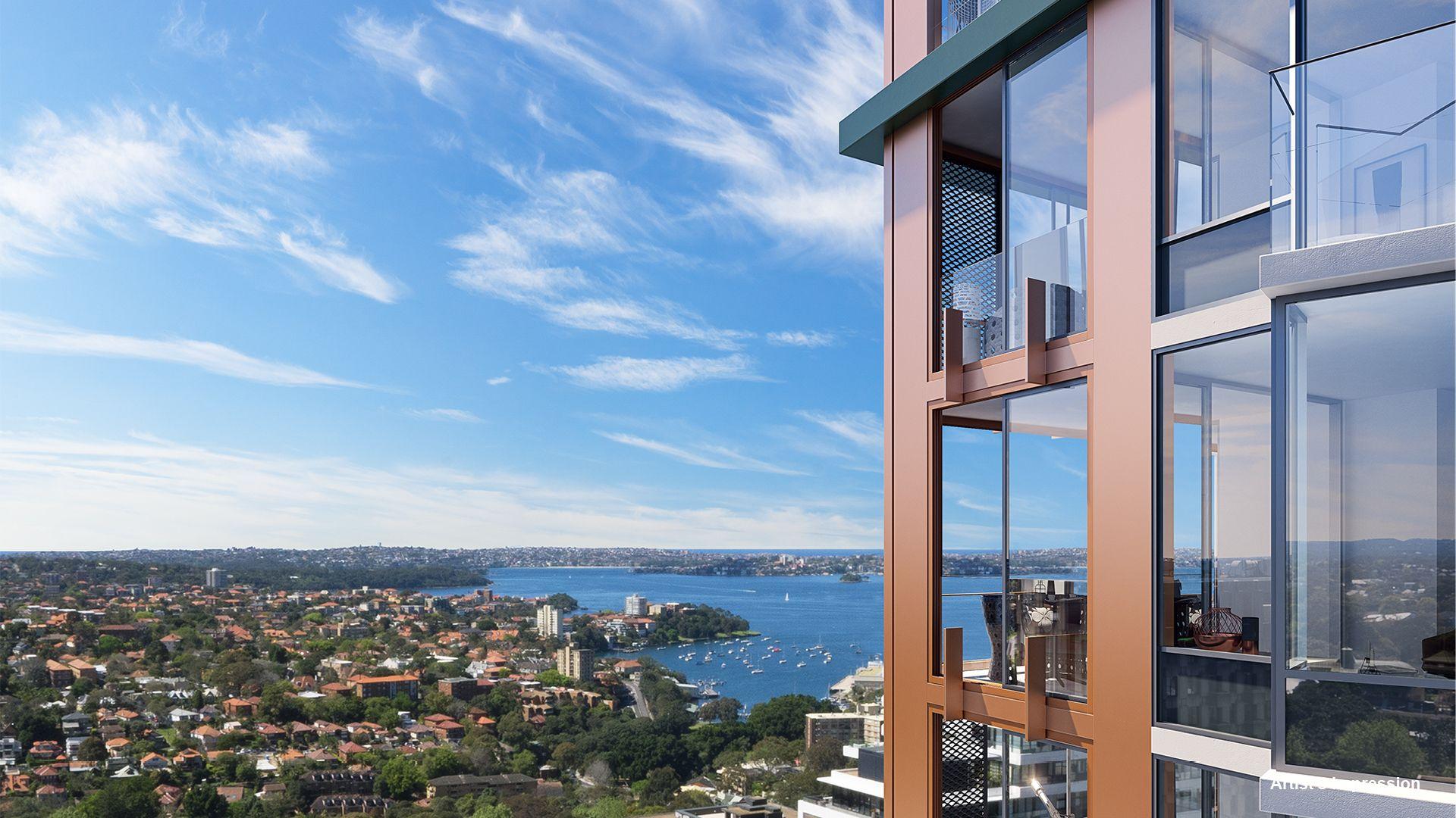 229 Miller Street , North Sydney, NSW 2060, Image 0