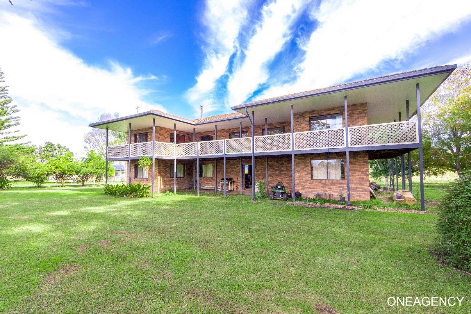 354 Belmore River Left Bank  Road, Belmore River NSW 2440, Image 1