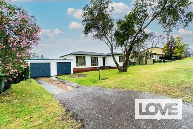 Picture of 19 Wallsend Road, WEST WALLSEND NSW 2286