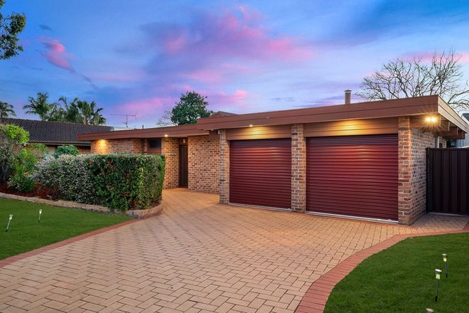 Picture of 29 Shanke  Crescent, KINGS LANGLEY NSW 2147