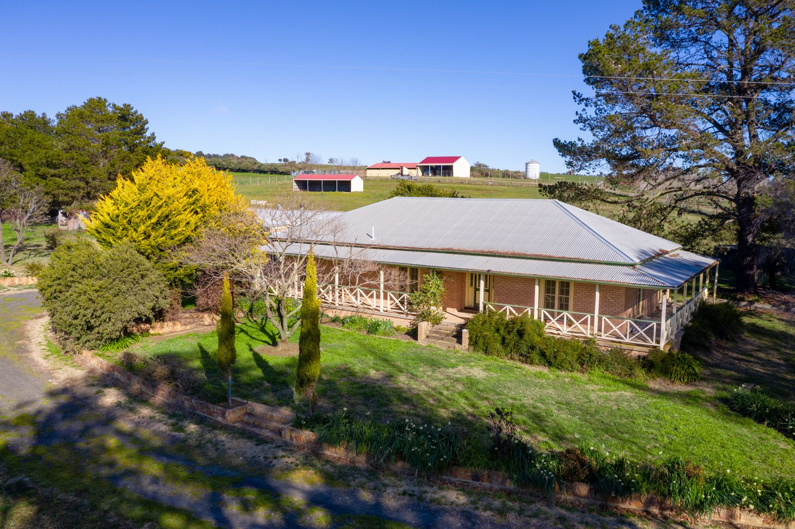 1275 Triangle Flat Road, Rockley NSW 2795, Image 0