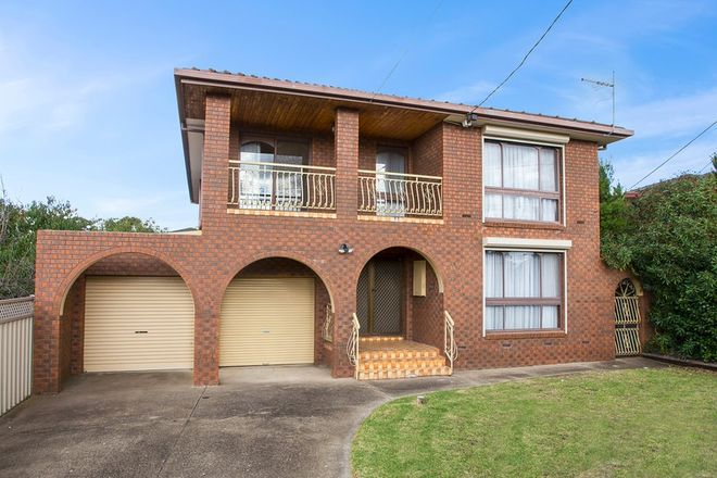 Picture of 1 Hanover Court, AVONDALE HEIGHTS VIC 3034