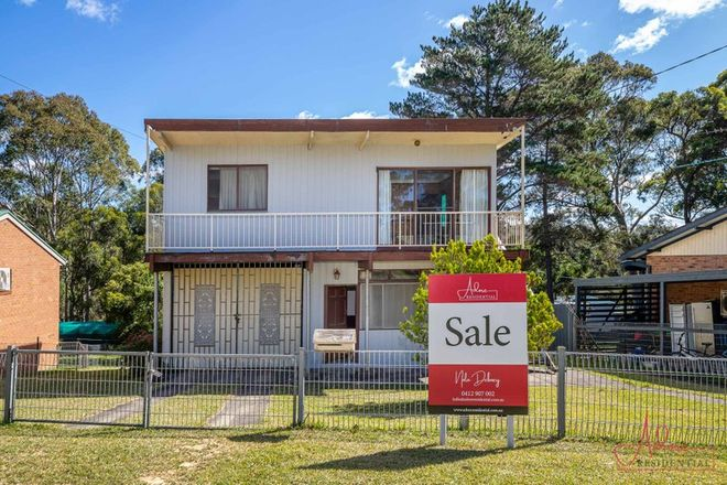 Picture of 17 Palana, SURFSIDE NSW 2536