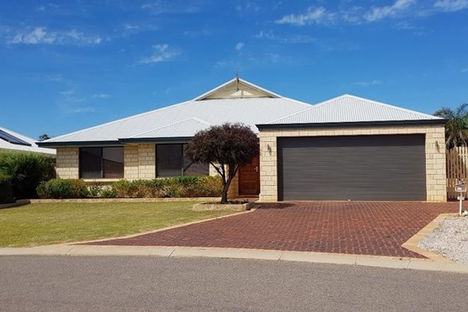 Picture of 21 Bagley Crescent, MOUNT TARCOOLA WA 6530