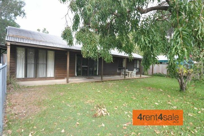 Picture of 132 Toolara Road, TIN CAN BAY QLD 4580