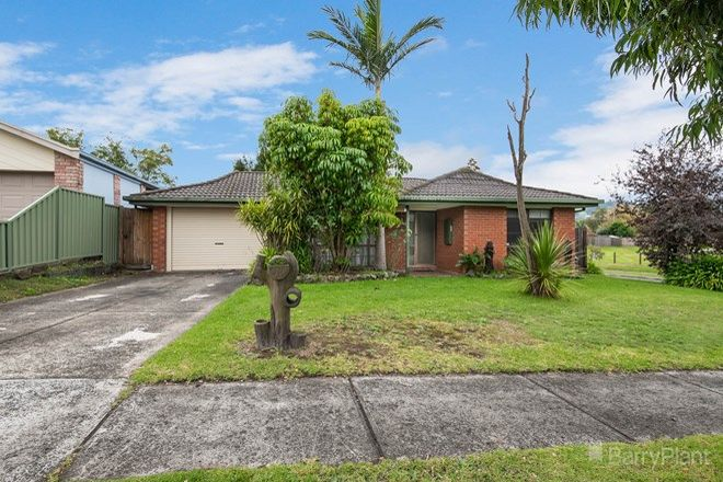 Picture of 2 Andene  Drive, NARRE WARREN VIC 3805