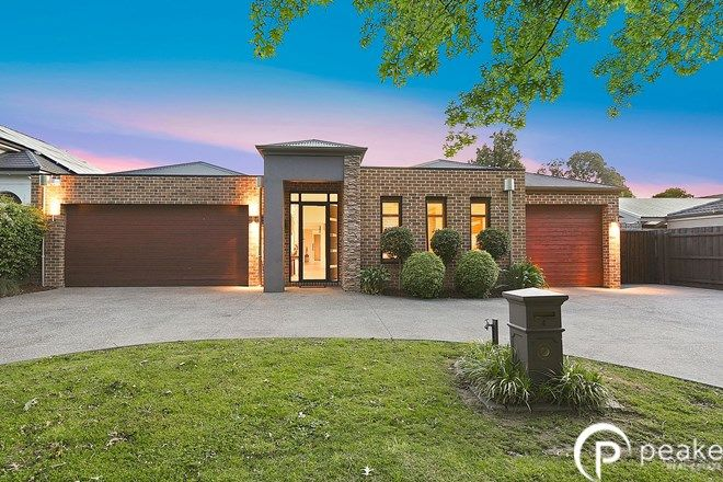 Picture of 4 Scott Lee Drive, BEACONSFIELD VIC 3807