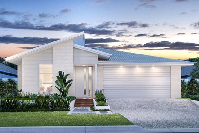 Picture of Lot 155 Moonee Creek Drive, MOONEE BEACH NSW 2450