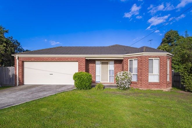 Picture of 22 Clover Street, LARA VIC 3212